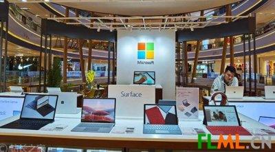 微软永久关闭实体零售店 未来将专注于其在线商店